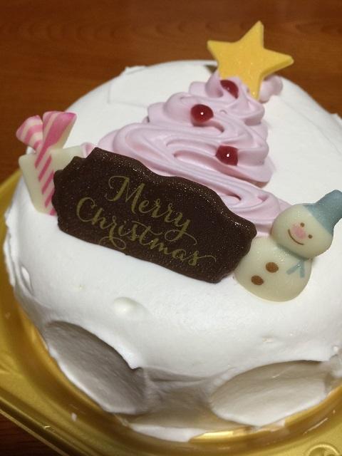 セブンイレブン マジカルクリスマス クリスマスかまくら~苺のツリー~