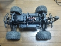 HPI Savage Fluxレストア