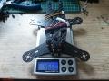 BeeRotor Ultra 130フレーム