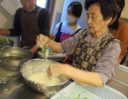 270112 成増 小料理屋「大将」①
