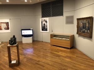 茅ヶ崎美術館2018-7