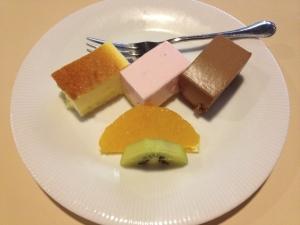 カフェ&レストラン エスタ2012-4