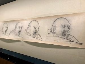 狩野芳崖と四天王 近代日本画、もうひとつの水脈-12