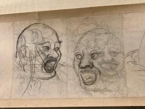狩野芳崖と四天王 近代日本画、もうひとつの水脈-14