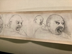 狩野芳崖と四天王 近代日本画、もうひとつの水脈-13