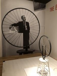 マルセル・デュシャンと日本美術-5