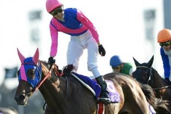 【競馬】 メイショウマンボがメイショウボーラーの子を出産、今年はメイショウサムソン種付け予定