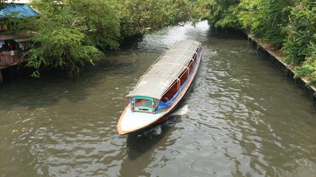 運河 船 (2)
