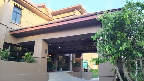 BROWN HOUSE HOTEL UDONTHANI (4)