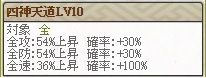 天 家康Lv10