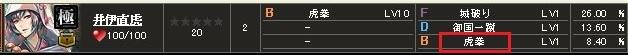 極 井伊直虎s1