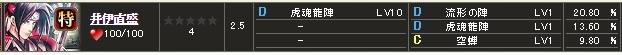 特 井伊直盛s1