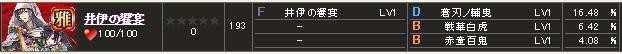 井伊の饗宴S