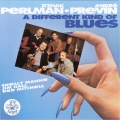 Itzhak Perlman Andre Previn : A Different Kind Of Blues