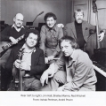 Itzhak Perlman Andre Previn : A Different Kind Of Blues pic2