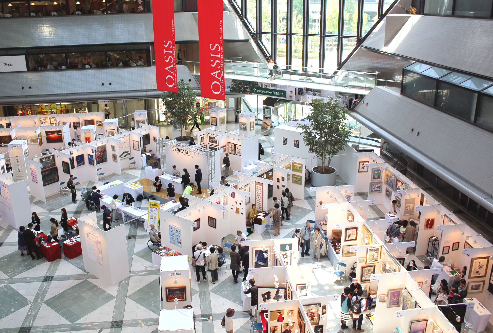 美術誌等の出版、国際美術展の企画運営 営業スタッフ急募