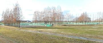 ⑧ 吉見総合運動公園 20161214