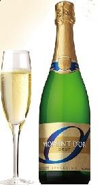 モマンドール ブリュット サントリー共同開発スパークリングワイン