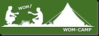 WOM CAMP ロゴ2