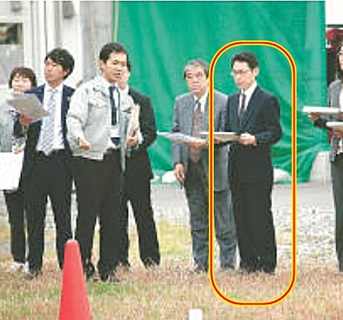 大嶋洋志裁判官