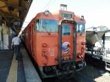 JR五能線 キハ40-522