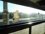 いすみ鉄道いすみ200'型206号 窓2