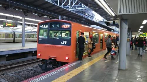 大阪環状線 (1)