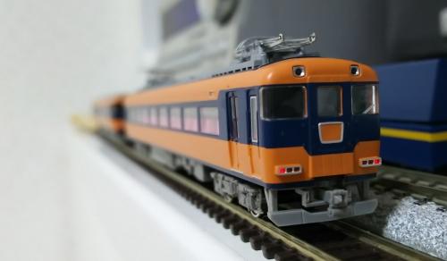 近鉄特急車8