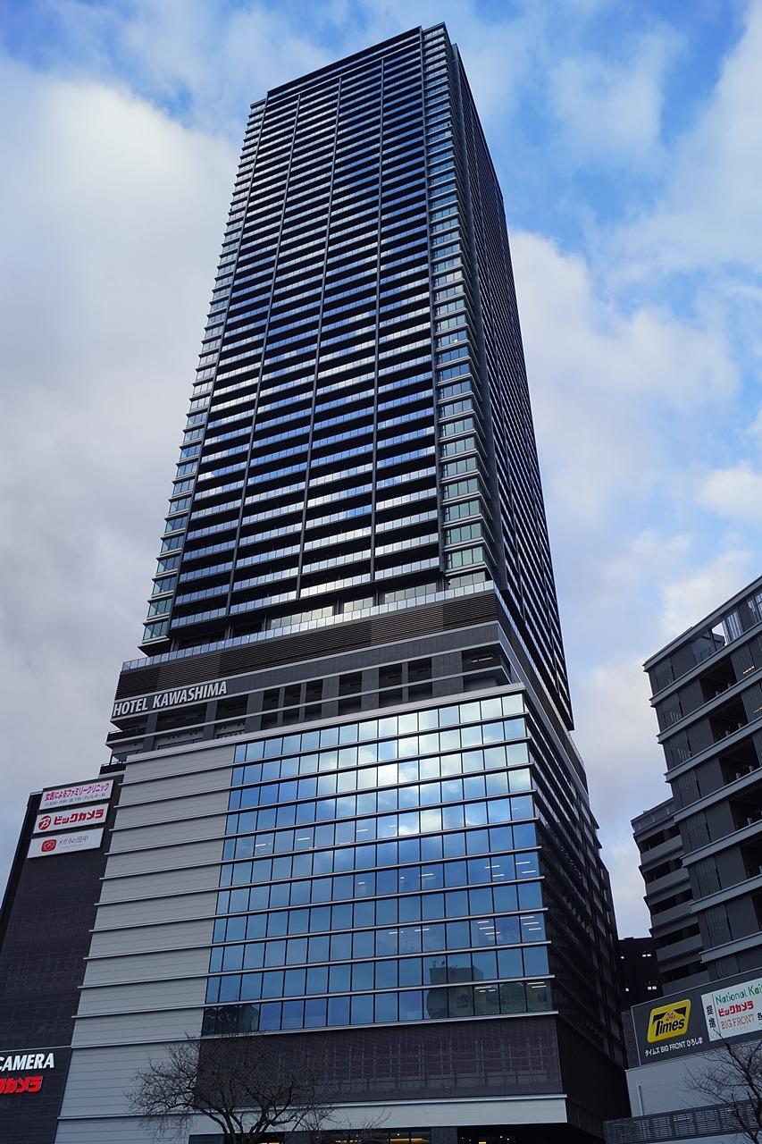地上 100 階 シーモア