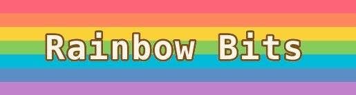 Rainbow Bitsトップ画像