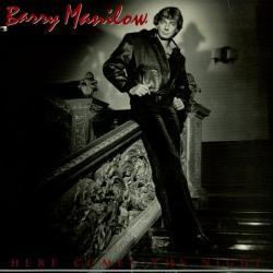Barry Manilow - Memory2