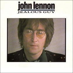 John Lennon - Jealous Guy1