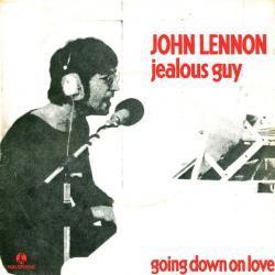 John Lennon - Jealous Guy2