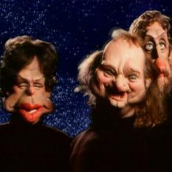 Genesis - Land Of Confusion2