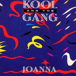 Kool The Gang - Joanna1
