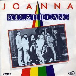 Kool The Gang - Joanna2