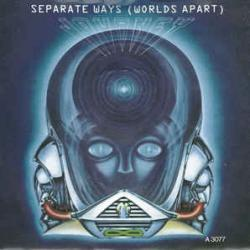 Journey - Separate Ways (Worlds Apart)1