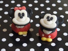 ミッキー 和菓子