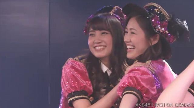 AKB48劇場11周年特別記念公演【渡辺麻友】画像
