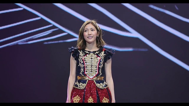 中国ファンミーティング【渡辺麻友】推しカメラが凄い!【4K】