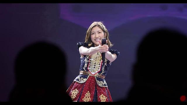 中国ファンミーティング【渡辺麻友】推しカメラ【4K】恋するフォーチュンクッキー