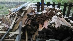 181113薪にする木