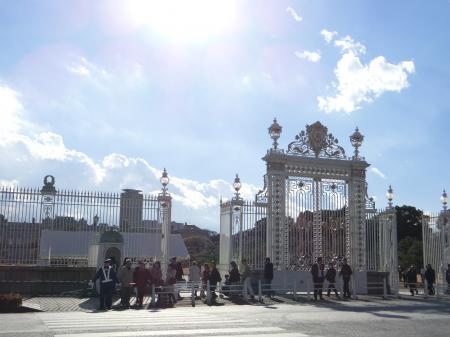 赤坂迎賓館  一般公開1