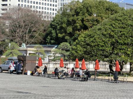 赤坂迎賓館  一般公開17