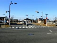 関宿中央ターミナル
