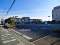 増林地区センター