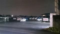 武蔵境営業所第2車庫
