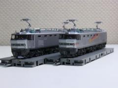 KATO・EF510両仕様