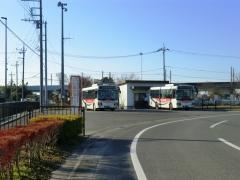 パルシー(蓮田市総合市民体育館)