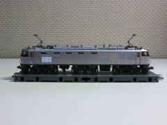 EF510・銀色 貨物①